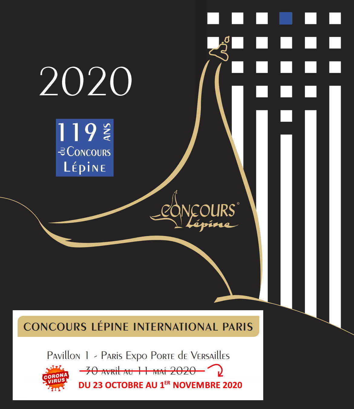 Concours Lepine 2020